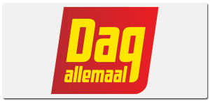 Dag Allemaal magazine bij u thuis bezorgd door De-Krant.be. De-Krant.be is uw dagelijks leesplezier aan huis geleverd.