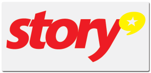 Story magazine bij u thuis bezorgd door De-Krant.be. De-Krant.be is uw dagelijks leesplezier aan huis geleverd.